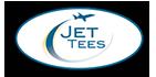 Jet Tees Logo
